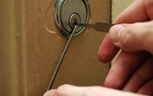 Door locks Market Drayton